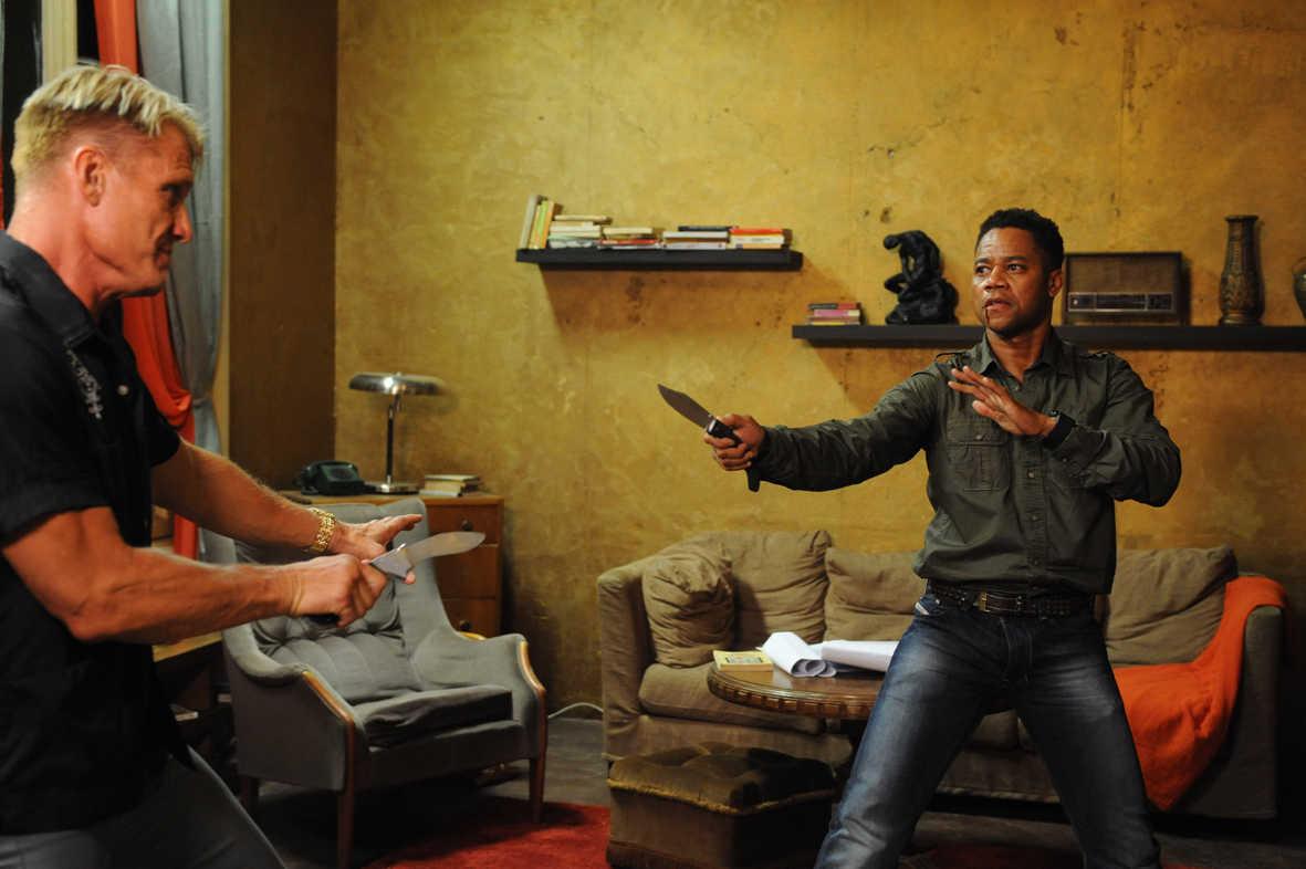Узник 2012 смотреть онлайн или скачать фильм через