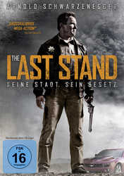 The Last Stand - Limited Uncut Version