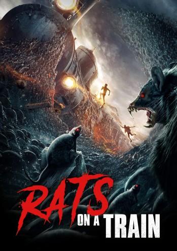 Rats on a Train