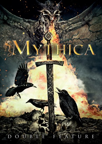Mythica Double Feature