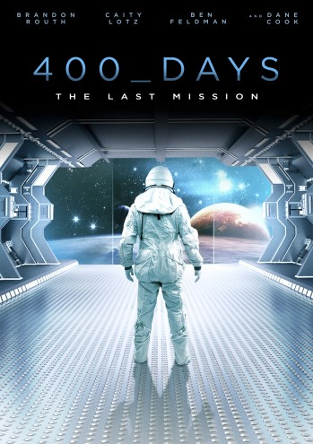 400 Days - The Last Mission
