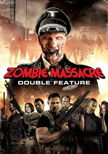 Zombie Massacre Double Feature