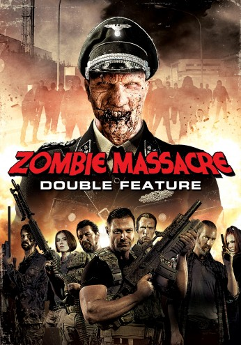 Zombie Massacre Double Feature