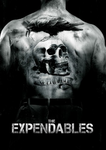 The Expendables Trilogy Steelbook LTD.