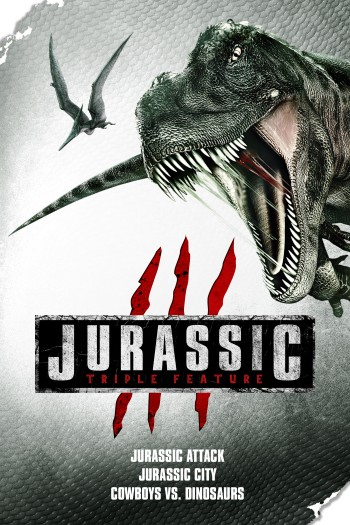 Jurassic Triple Feature