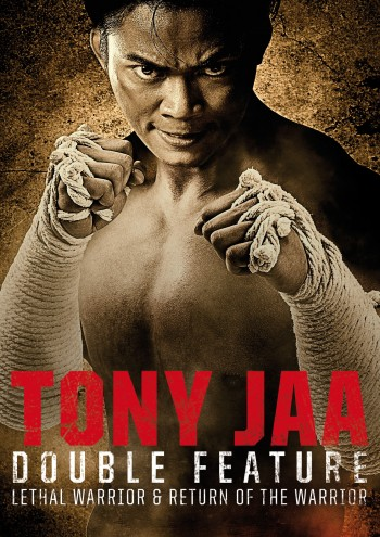 Tony Jaa Double Feature