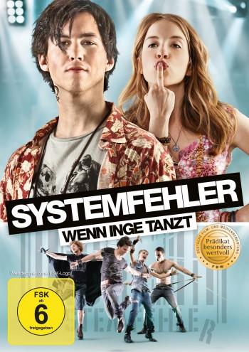 Systemfehler- Wenn Inge tanzt