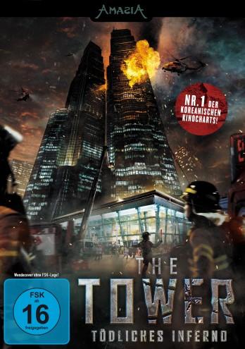 The Tower - tödliches Inferno