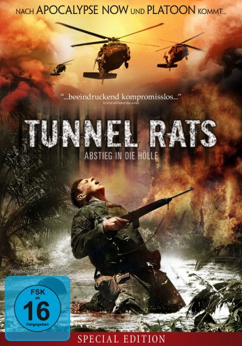 Tunnel Rats - Special Edition