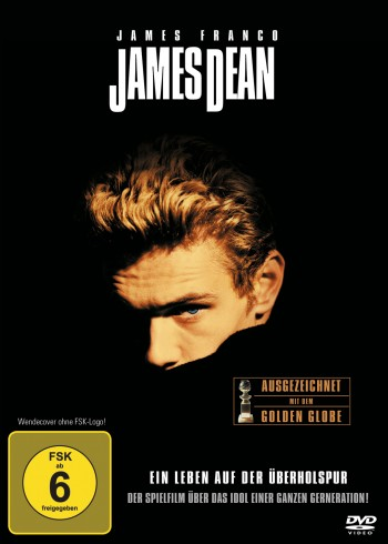 James Dean - Ein Leben auf der Überholspur