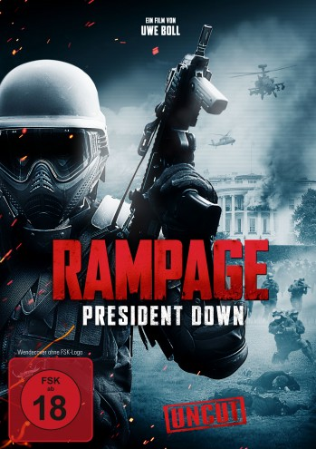 Rampage - President Down