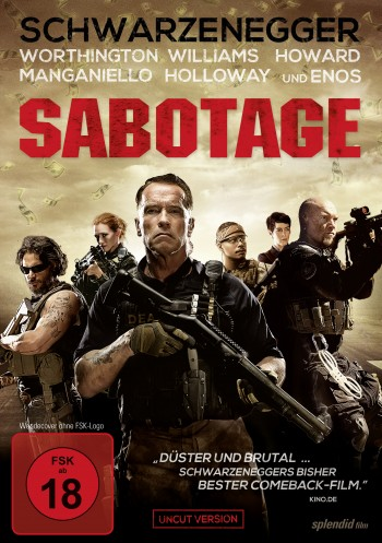 Sabotage  - Uncut Version