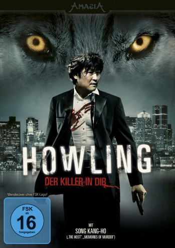 Howling - Der Killer in Dir