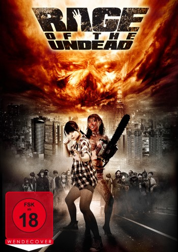 Rage of the Undead