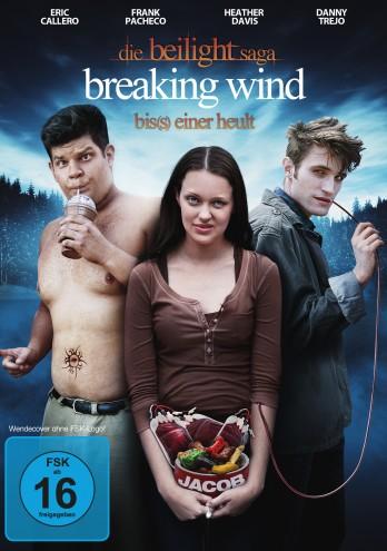 Die Beilight Saga - Breaking Wind - Bis(s) einer heult!