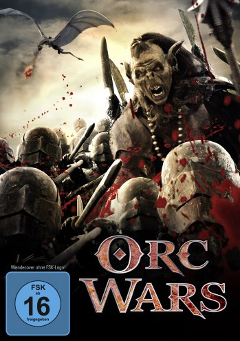 Orc Wars - Creature Feature Selection