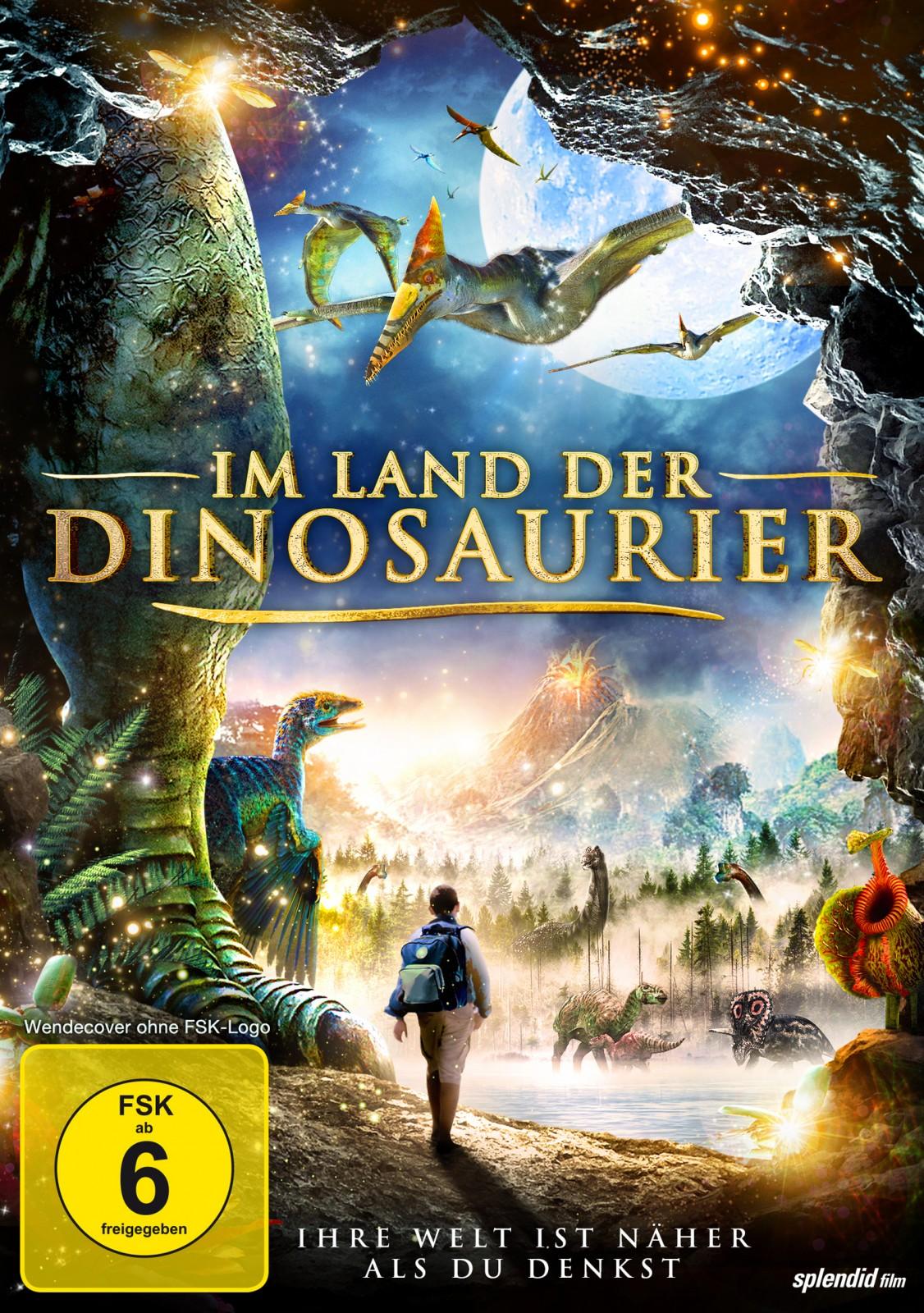 Dinosaurier Der Film