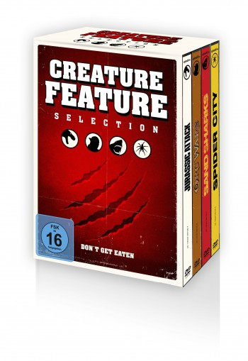 Creature Feature Selection