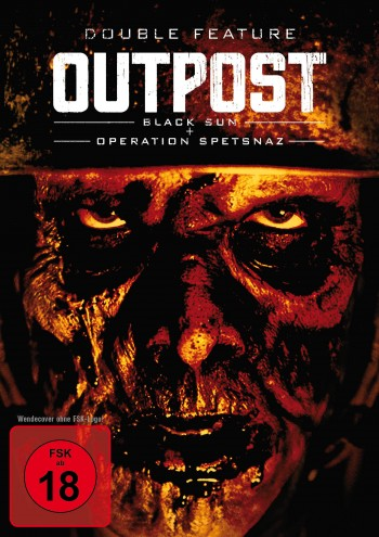Outpost Double Feature