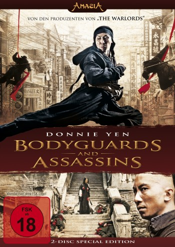 Bodyguards & Assassins Special Edition