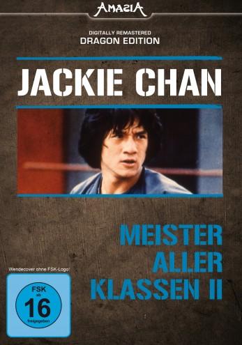 Meister aller Klassen 2 -Dragon Edition-