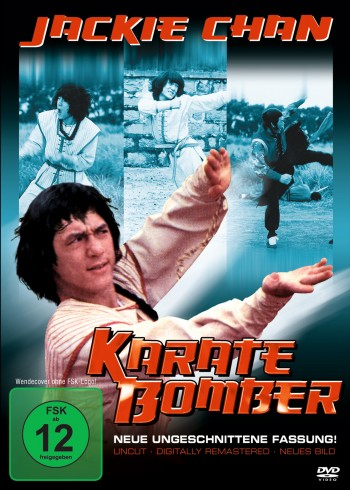 Karate Bomber - Dragon Edition