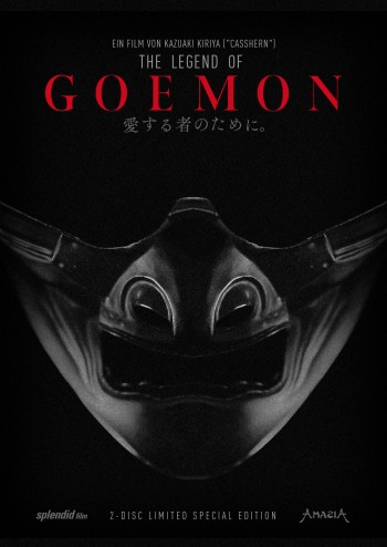 The Legend of Goemon - Special Edition (2-Disc)