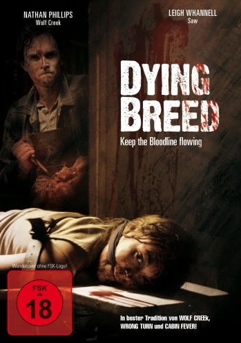 Dying Breed - 2-Disc Special Edition