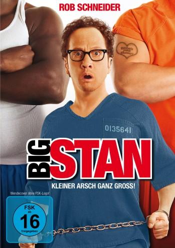 Big Stan - Kleiner Arsch ganz gross!