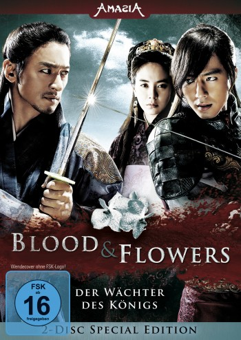 Blood & Flowers - 2-Disc Special Edition