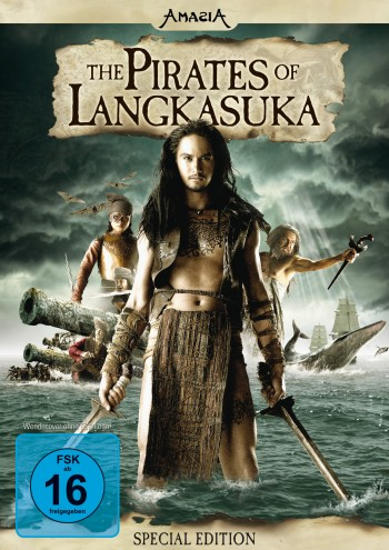 Pirates of Langkasuka - Special Edition