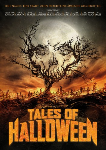 Tales of Halloween - Trick or Treat Edition