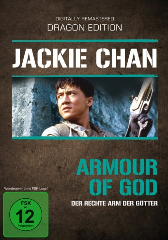 Armour of God - Der rechte Arm der Götter -Dragon Edition-