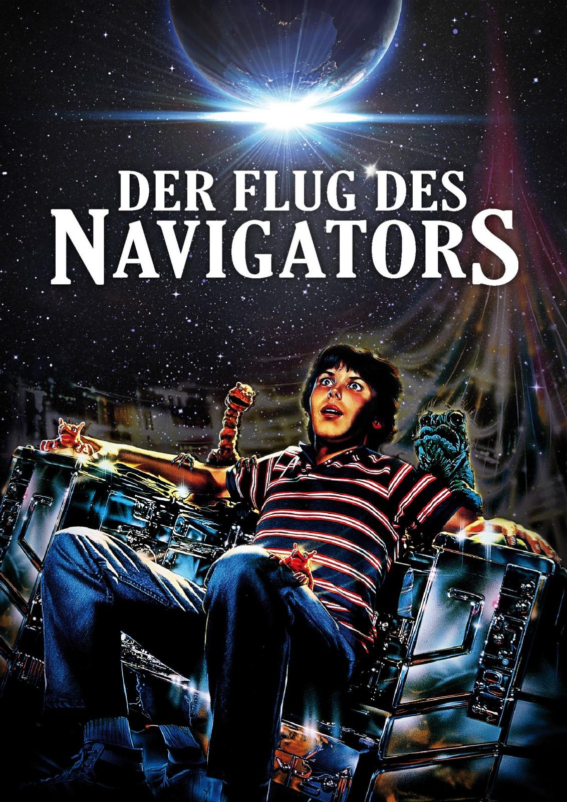 Der Flug Des Navigators Ganzer Film Deutsch