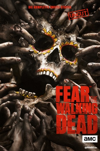 Fear the Walking Dead - Die komplette zweite Staffel