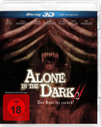 Alone in the Dark 2 3D