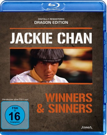 Winners & Sinners -Dragon Edition-