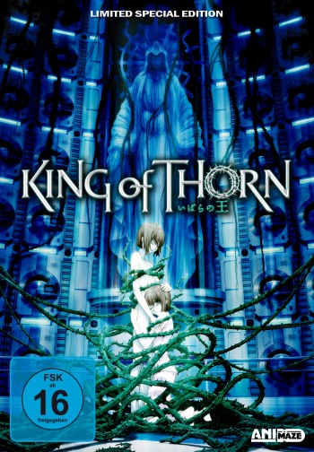 King of Thorn Special Edition