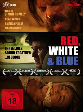 Red, White & Blue - Störkanal