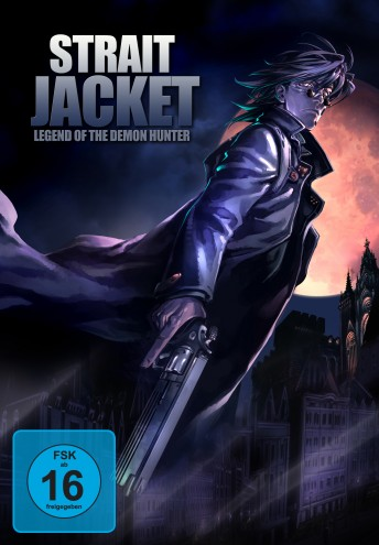 Strait Jacket - Special Edition in Buchbox Ltd.
