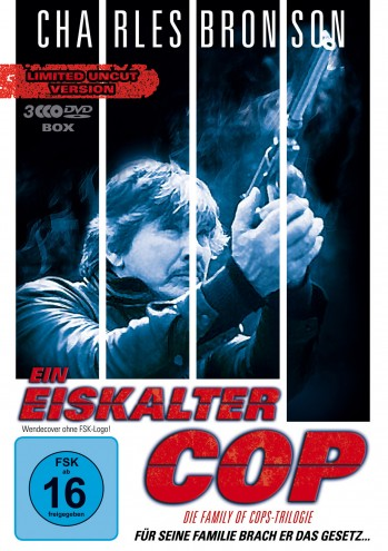 Ein eiskalter Cop - Family of Cops I-III