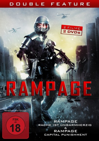 Rampage Double Feature