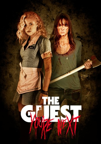 The Guest / You're Next - Double Feature