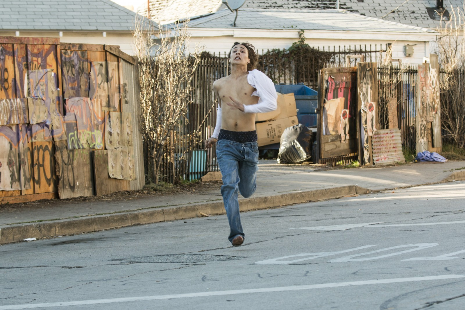 Fear The Walking Dead Staffel 2 Folge 1