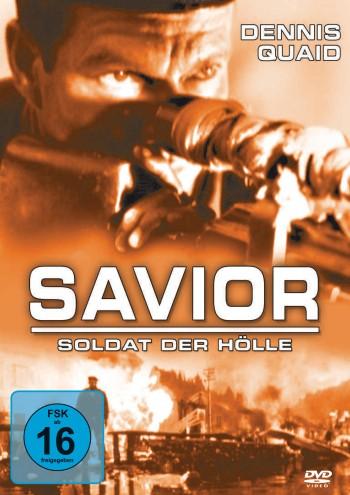 Savior - Soldat der Hölle