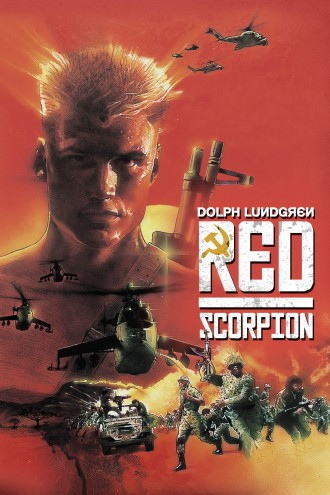 Red Scorpion LTD.