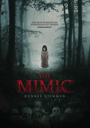 The Mimic - Dunkle Stimmen