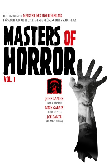 Masters of Horror Vol. 1