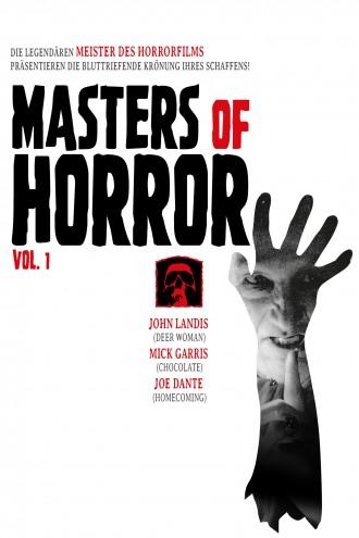 Masters of Horror Vol. 1