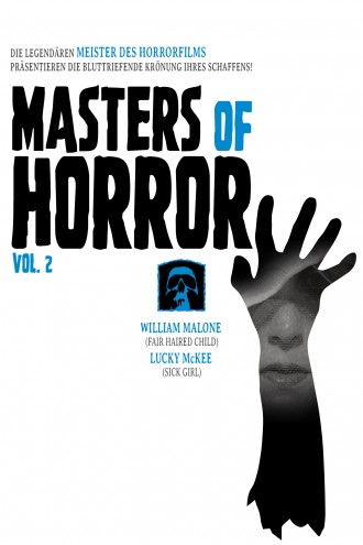 Masters of Horror Vol. 2